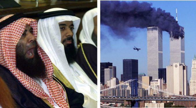 New evidence points strongly to Saudi Arabia's role in 9/11 attacks