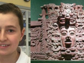 A Canadian teenager has discovered a lost Mayan city by comparing ancient Mayan star charts and modern satellite images in his bedroom, proving yet again that most scientific discoveries begin life as 'kooky' conspiracy theories dismissed by the mainstream.