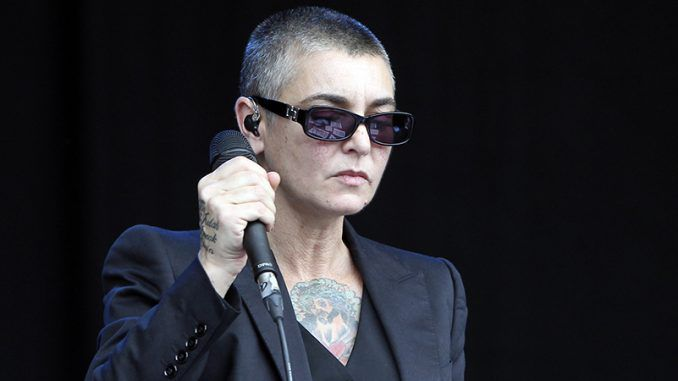 Singer Sinead O'Connor Found Safe After Going Missing In Chicago