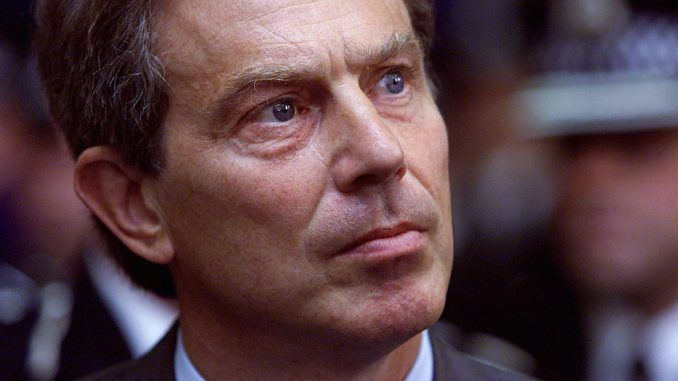 Tony Blair could face criminal trial for war crimes in Iraq