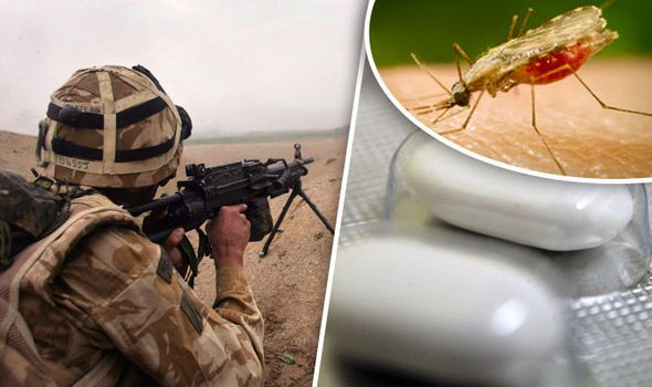 British Soldiers To Sue MoD Over Controversial Anti-Malarial Drug