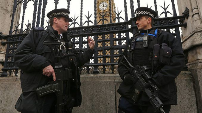 Police Leader Warns, Army May Be Brought In To Patrol British Streets