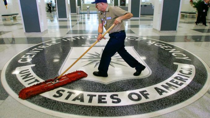 CIA Destroys 6,700-Page Torture Report....By Accident