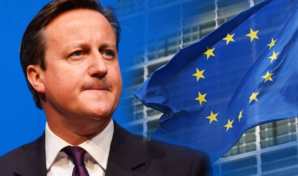 Brexit Would Hit The Poor & Vulnerable Hardest Says David Cameron