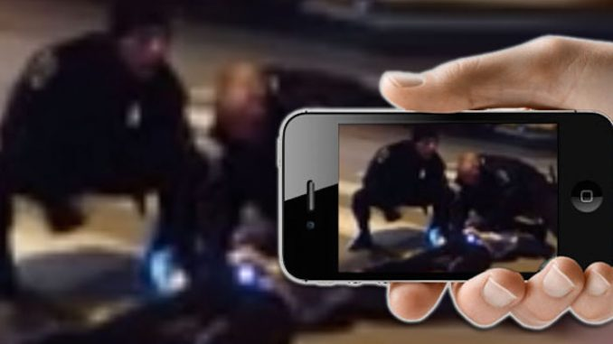Court rules it is now illegal to phone police on your cellphone