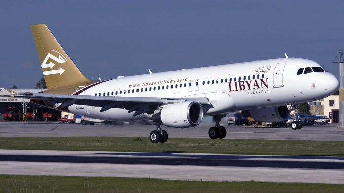 Greece, Italy & Malta Close Airspace To Libyan Aircraft