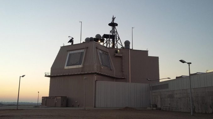 France Against NATO Control Of Europe's Missile Defense