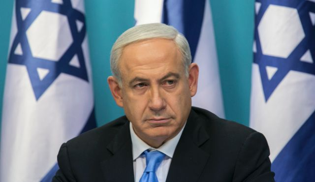 Former PM Says Israel Is Drifting Toward fascism Under Netanyahu