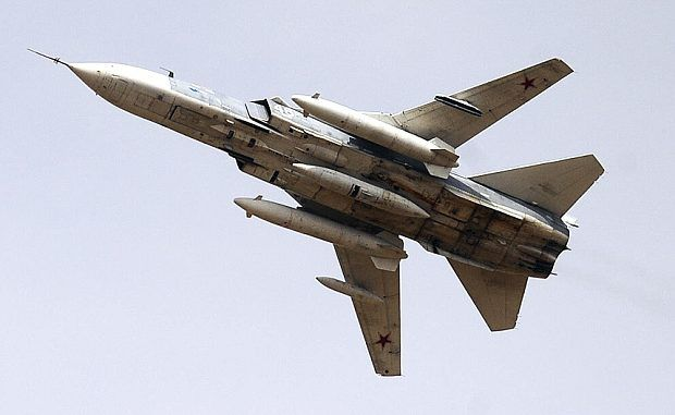 Moscow Suggests US-led Coalition Strike ISIS In Syria With Russia