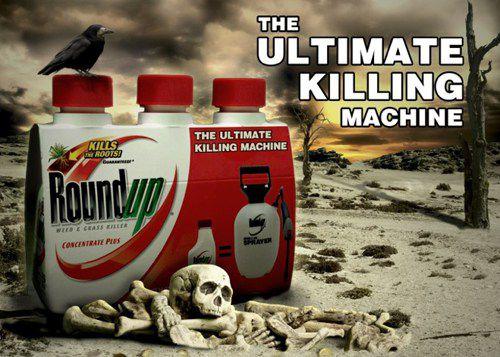 Farmers To Sue Monsanto Claiming Roundup Gave Them Cancer