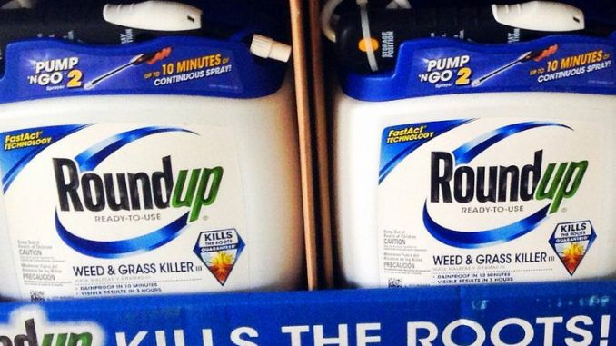 Members Of UN Panel On Glyphosate Have Ties To Monsanto