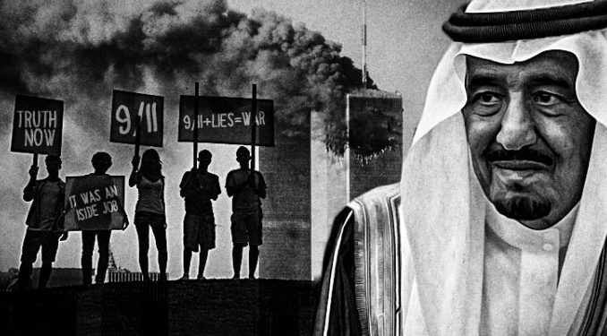 Lawyers accuse Saudi Arabia of conducting a huge 9/11 cover-up