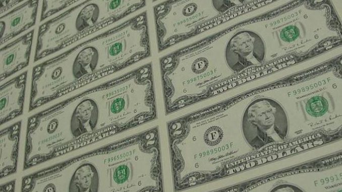 Cops called after student attempts to use $2 dollar bill to buy lunch at school