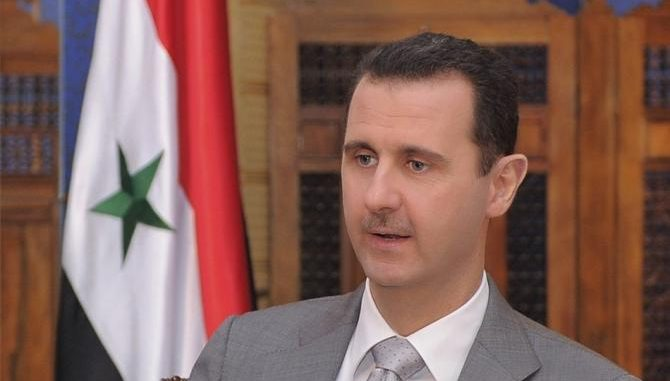 US State Dept. Officials Call For Attack Against Assad Government