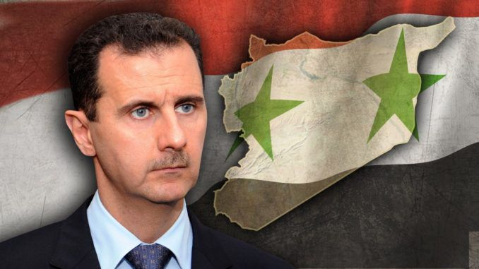 Assad vows to reclaim every part of Syria from his enemies