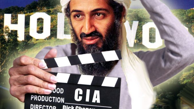 CIA influence on Hollywood to be exposed by Congress