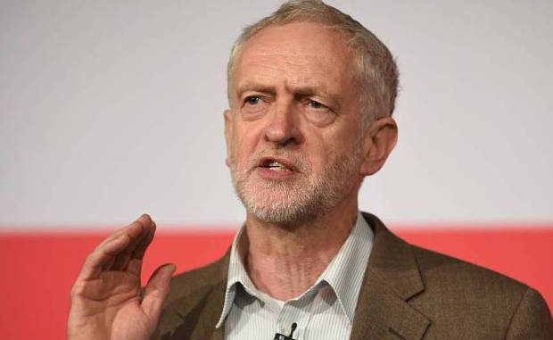 Jeremy Corbyn Promises To Veto TTIP If He Becomes Prime Minister