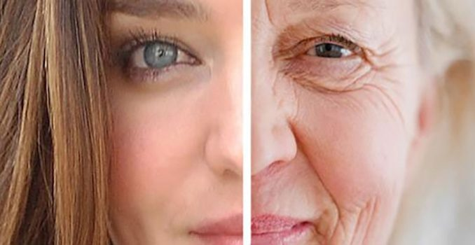 Scientists discover DNA technique that reverses ageing process by 20 years