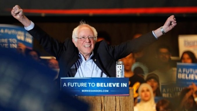 DNC being sued by up to 2 million Bernie supporters in election fraud class action lawsuit
