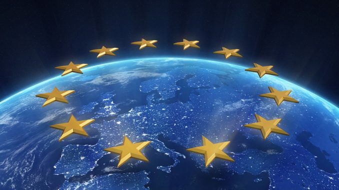 Europe announces EU superstate with all nations combined as one, post-Brexit