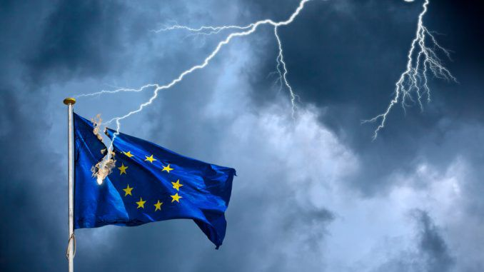 Top economist says Europe Union is about to collapse