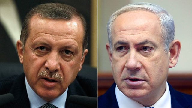 Turkey & Israel Reach Agreement To Normalize Ties