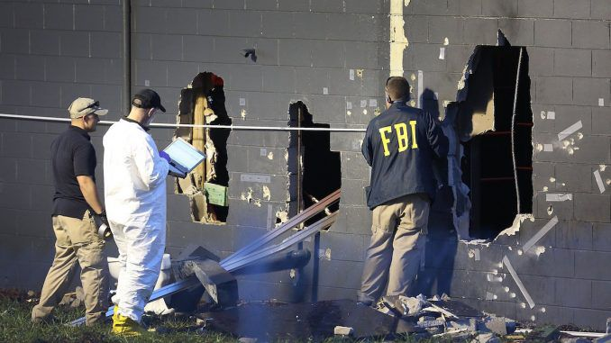 FBI silences Florida police, telling them to withhold information about the Orlando shooting from the public