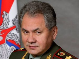 General Shoigu's face tells a lot about Russia and its demographics. Russia is in the east and the general's face reflects exactly that. Read more at http://syrianperspective.com/2016/06/walls-close-in-on-obamas-terrorism-syrian-defense-minister-meets-russias-and-irans-in-game-changing-conference-to-seal-fate-of-zionist-saudi-nato-policy-flops.html#fekfMaiPeG81MIM0.99