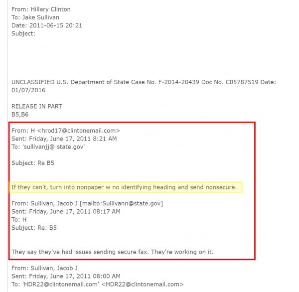 Hillary-Clinton-email-leaked-by-Putin