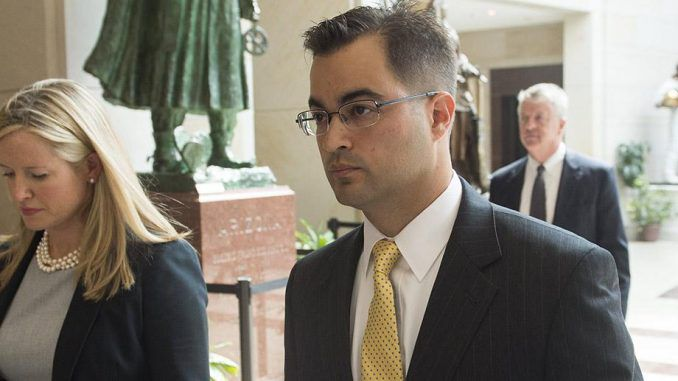 Hillary Clinton's IT administrator pleads the fifth