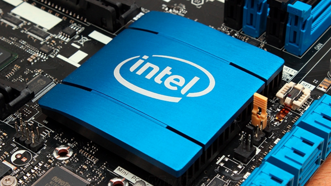 Intel hide secret microchip in their processors capable of taking over your PC