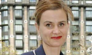 Labour MP Jo Cox Critically Ill After Being Shot & Stabbed In Leeds