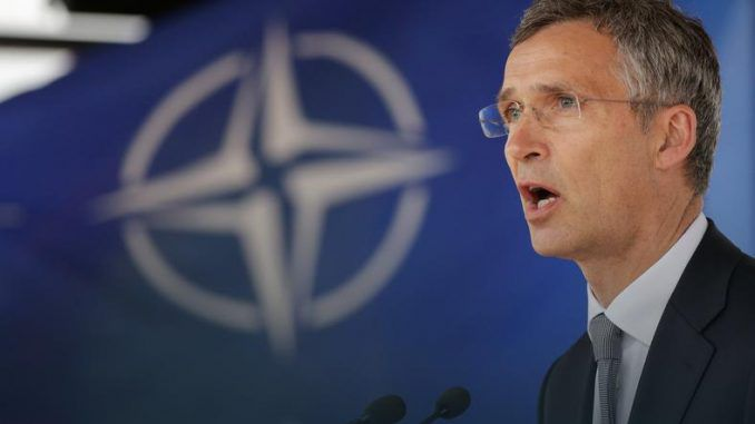NATO chief warns that UK should not vote Brexit