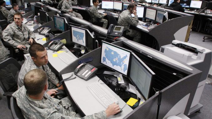 NATO warns the public the cyberwar is very serious