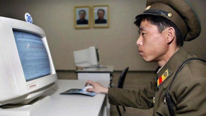 North Korea launch their own version of Facebook