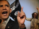 Putin says Obama has conducted a 'fake war' against ISIS