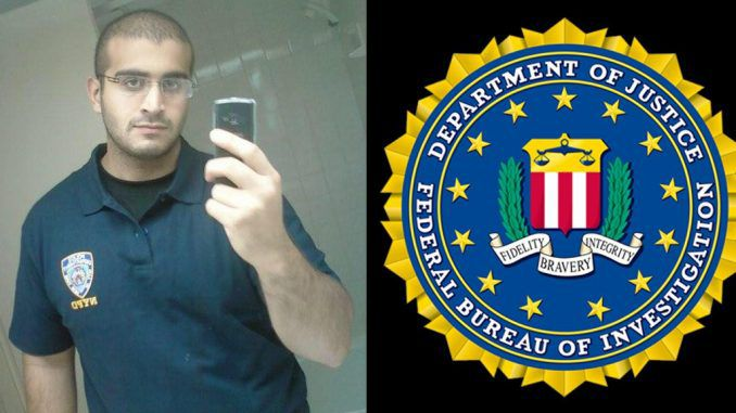 A Florida sheriff has admitted the FBI tried to lure the Orlando Shooter into participating in a terror plot years ago, amid claims the FBI has hundreds or even thousands of unstable individuals running around, often on the government payroll, playing 'terrorist games.'