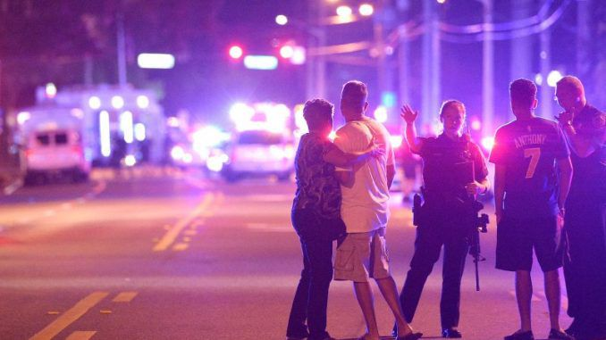 Was The Orlando Shooting Another False Flag Operation?
