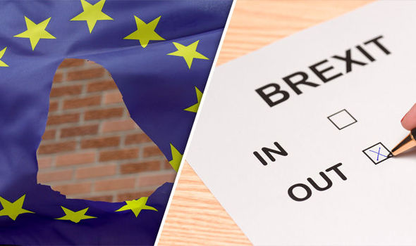 Over One Million Sign Petition Calling For UK To Hold 2nd EU Referendum