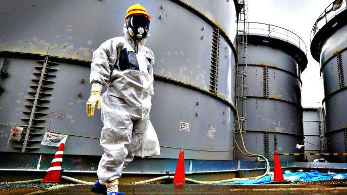 TEPCO president admits to Fukushima radiation cover-up