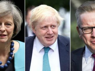 Boris Johnson Pulls Out, May & Gove Enter Race For Tory Leadership