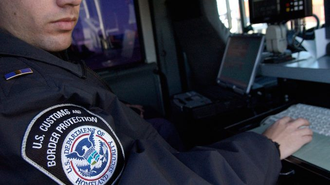 US custom and border agents to start collecting social media details of all US visitors