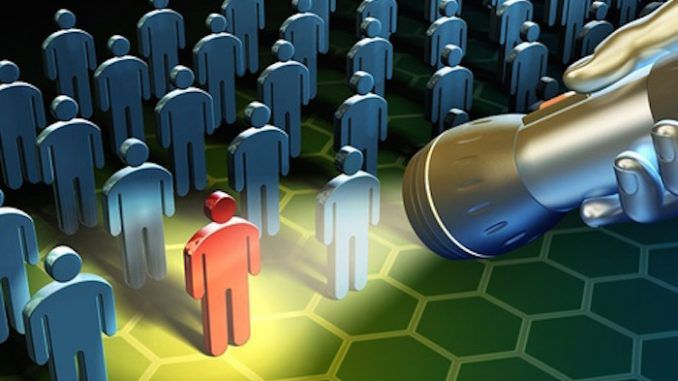 U.S. department of defence build database to predict and catch potential whistleblowers
