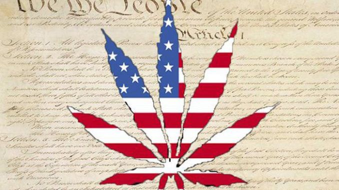 US government to legalise marijuana nationwide