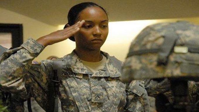 The United States Senate voted to pass a sweeping defense policy bill on Tuesday that will require young women to sign up for the military draft for the first time in history.