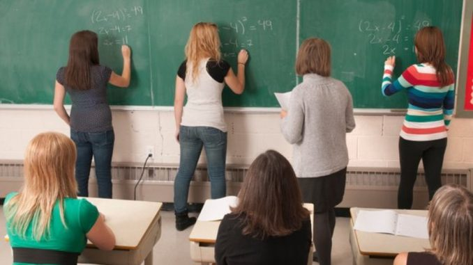 Grade A school kid punished after boycotting Common Core
