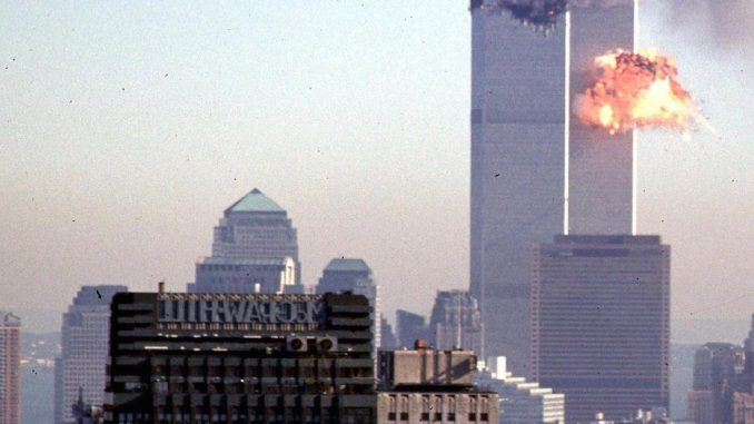 University of Alaska launches 9/11 investigation into claims the towers were brought down by controlled demolition