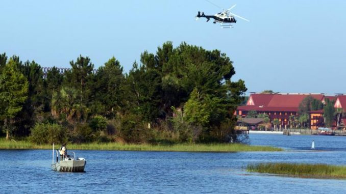 Body 2-Year-Old Snatched By Alligator At Disney Resort Is Found