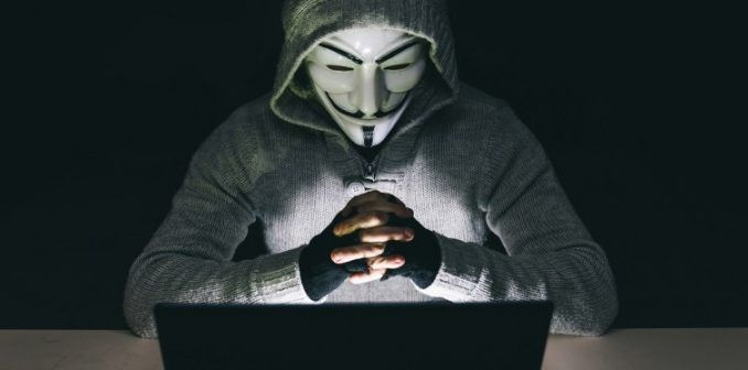 Anonymous declare war on mainstream media with #OpSilence