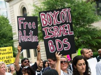 New Jersey Passes Anti-BDS Measure
